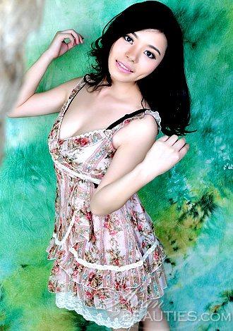 Asian mila from girls