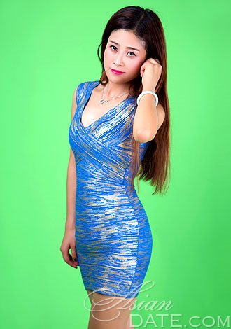 Ganzhou single women